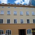 Hotel Pivovar Rychta 1