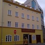 Hotel Pivovar Rychta 4