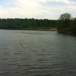 Rybník Candát